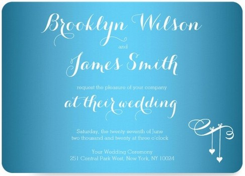 round-light-blue-wedding-invitations